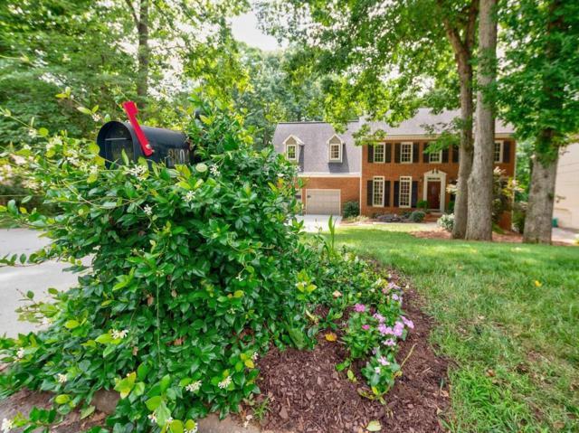 3804 Holy Cross Drive, Decatur, GA 30034 (MLS #6574591) :: North Atlanta Home Team