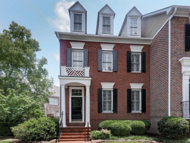 4686 Ivygate Circle SE #4686, Smyrna, GA 30080 (MLS #6574595) :: Iconic Living Real Estate Professionals