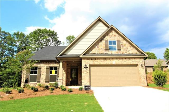 1322 Burnam Wood Drive, Gainesville, GA 30501 (MLS #6574597) :: The Heyl Group at Keller Williams