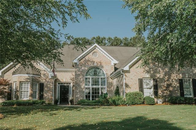 3477 Tiffany Cove Drive, Loganville, GA 30052 (MLS #6574611) :: Kennesaw Life Real Estate