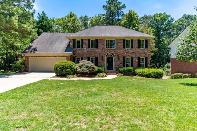 2995 Arborwoods Drive, Alpharetta, GA 30022 (MLS #6574615) :: North Atlanta Home Team