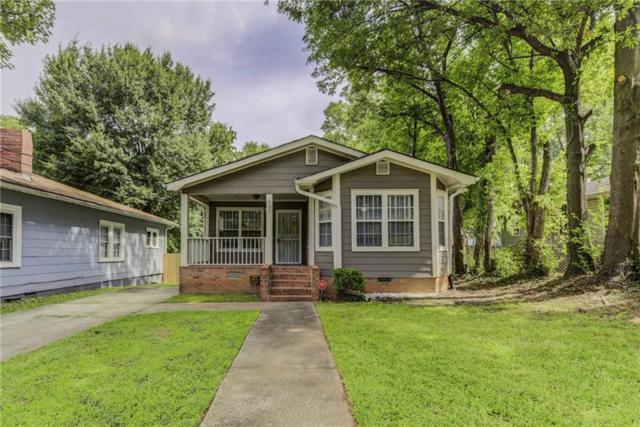 935 Washington Place SW, Atlanta, GA 30314 (MLS #6574618) :: Charlie Ballard Real Estate