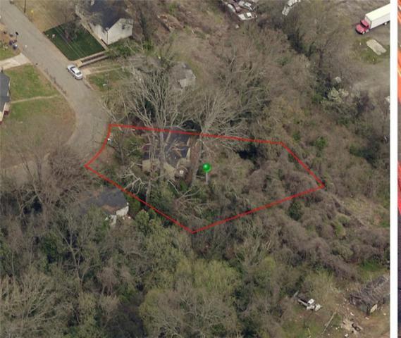 1700 Oak Knoll Circle, Atlanta, GA 30315 (MLS #6574625) :: North Atlanta Home Team