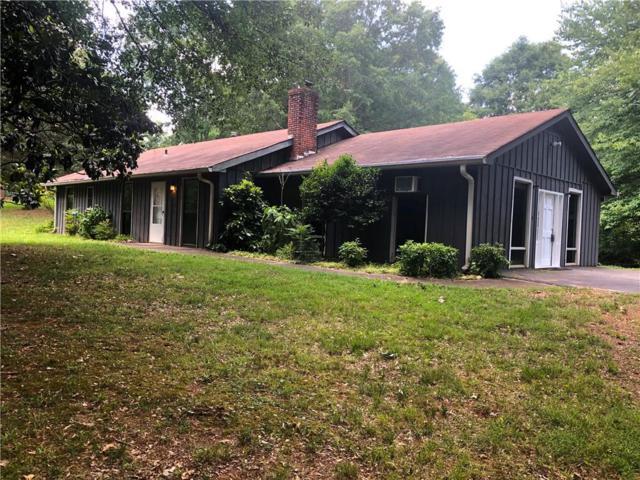 789 Cardinal Cove, Woodstock, GA 30188 (MLS #6574628) :: Path & Post Real Estate