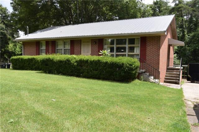 407 Morgan Valley Road, Rockmart, GA 30153 (MLS #6574629) :: North Atlanta Home Team