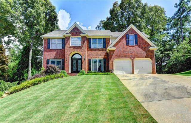 420 Havenmist Landing, Suwanee, GA 30024 (MLS #6574630) :: Kennesaw Life Real Estate