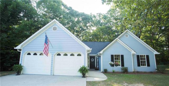1372 Towne Harbor Trail, Woodstock, GA 30189 (MLS #6574632) :: North Atlanta Home Team