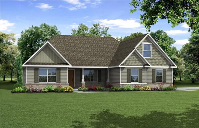 6160 White Way, Gainesville, GA 30506 (MLS #6574638) :: North Atlanta Home Team