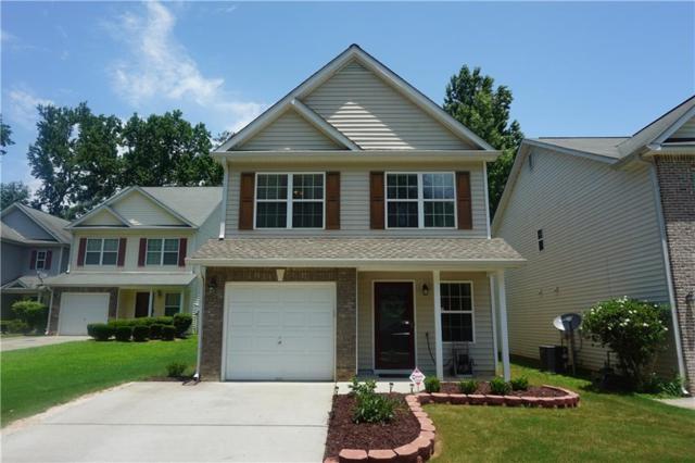 480 Thistle Cove, Atlanta, GA 30349 (MLS #6574653) :: Kennesaw Life Real Estate