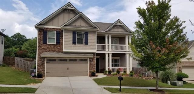 209 Manous Way, Canton, GA 30115 (MLS #6574660) :: RE/MAX Prestige