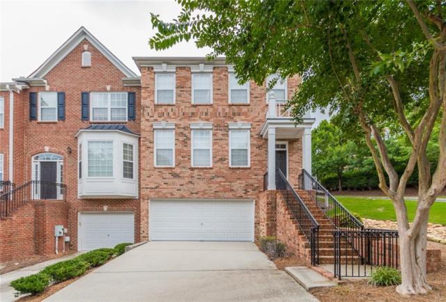 415 Iona Abbey Court SE #7, Smyrna, GA 30082 (MLS #6574665) :: Iconic Living Real Estate Professionals