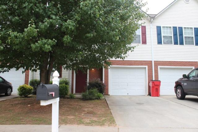 3701 Brookwood Boulevard, Rex, GA 30273 (MLS #6574669) :: Good Living Real Estate
