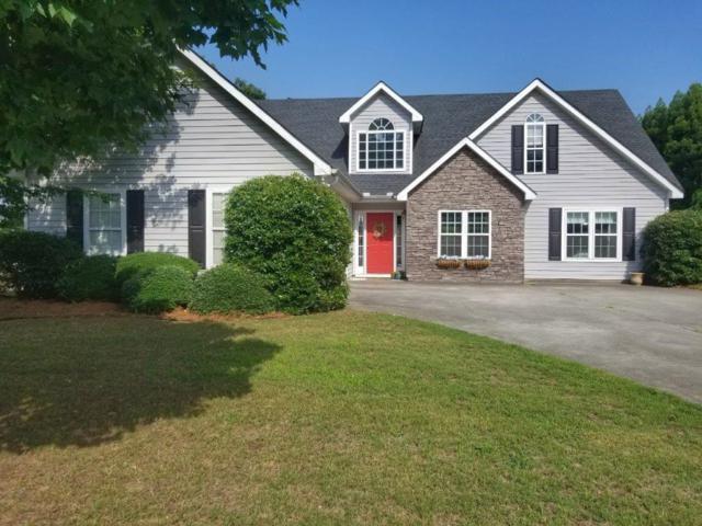 3543 Friendship Farm Drive, Buford, GA 30519 (MLS #6574671) :: Barbara Buffa