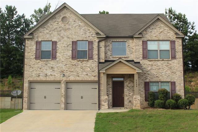 1132 Lehavre Court, Hampton, GA 30228 (MLS #6574674) :: North Atlanta Home Team