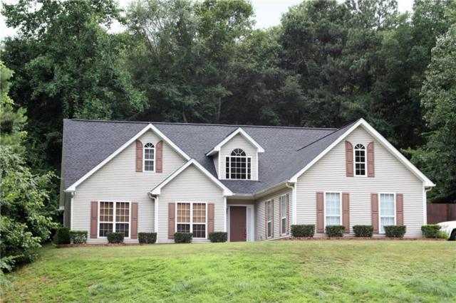 4016 Cheval Court, Gainesville, GA 30507 (MLS #6574681) :: North Atlanta Home Team