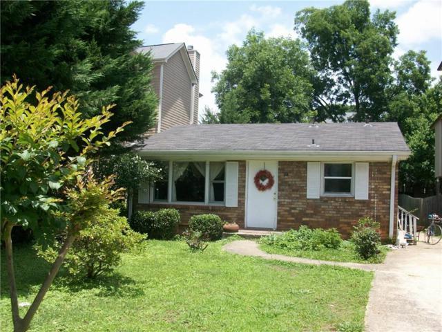 1112 Francis Street NE, Brookhaven, GA 30319 (MLS #6574689) :: North Atlanta Home Team