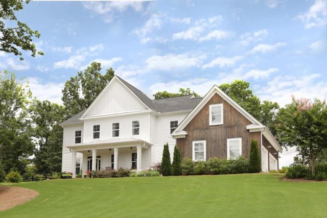 274 Red Gate Drive, Canton, GA 30115 (MLS #6574694) :: RE/MAX Prestige