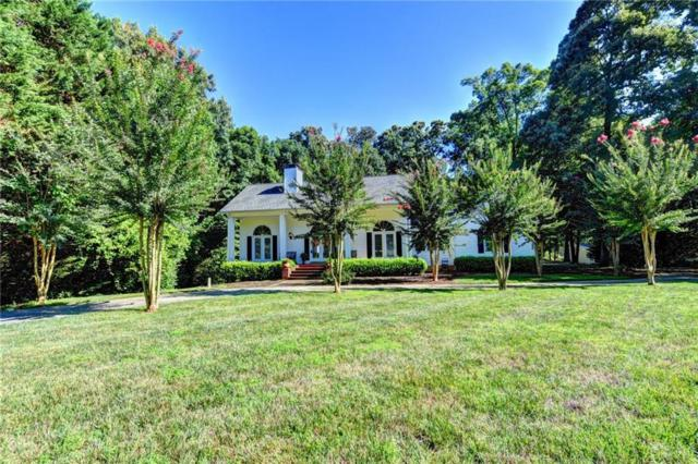 606 Academy Woods Drive, Jefferson, GA 30549 (MLS #6574697) :: Julia Nelson Inc.