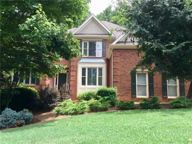 3405 Grove Park Drive, Peachtree Corners, GA 30096 (MLS #6574698) :: Rock River Realty