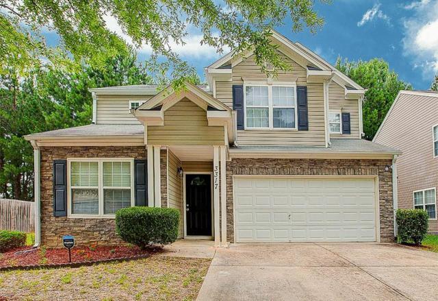 3317 Sable Run Road, Atlanta, GA 30349 (MLS #6574700) :: Kennesaw Life Real Estate
