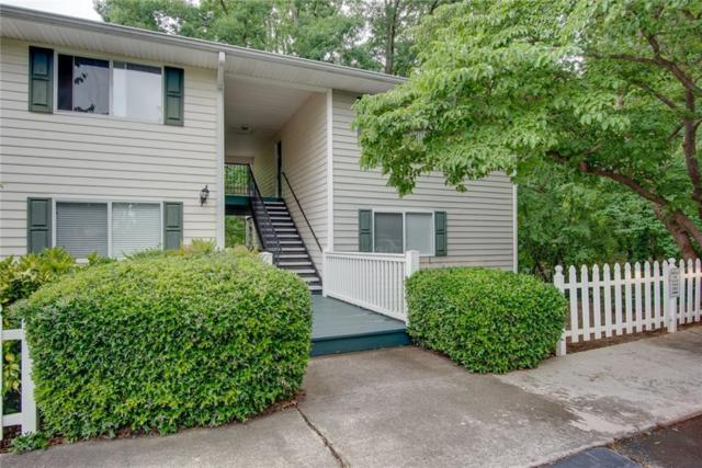1420 Foxhall Lane SE #16, Atlanta, GA 30316 (MLS #6574703) :: North Atlanta Home Team