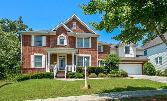 3590 Renaissance Circle, Atlanta, GA 30349 (MLS #6574706) :: North Atlanta Home Team