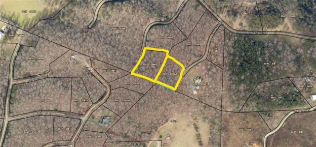 Lot 9 Heritage Drive, Mineral Bluff, GA 30559 (MLS #6574712) :: The Zac Team @ RE/MAX Metro Atlanta