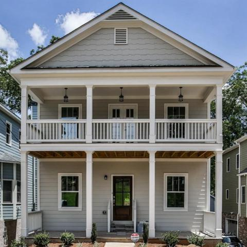 974 Connally Street SE, Atlanta, GA 30315 (MLS #6574715) :: The Zac Team @ RE/MAX Metro Atlanta