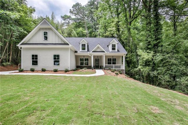 1599 Harbin Road SW, Atlanta, GA 30311 (MLS #6574717) :: The Zac Team @ RE/MAX Metro Atlanta