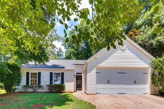 3821 Greenbrook Drive, Douglasville, GA 30135 (MLS #6574722) :: Buy Sell Live Atlanta