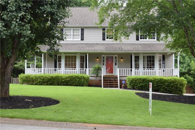 1534 Tennessee Walker Drive NE, Roswell, GA 30075 (MLS #6574731) :: The Heyl Group at Keller Williams