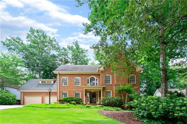 6725 Laurian Wood Drive, Sandy Springs, GA 30328 (MLS #6574740) :: Iconic Living Real Estate Professionals