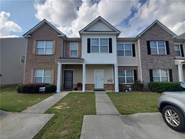2266 Bigwood Trail, Atlanta, GA 30349 (MLS #6574741) :: North Atlanta Home Team