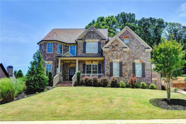 1148 Woodtrace Lane, Auburn, GA 30011 (MLS #6574742) :: Kennesaw Life Real Estate
