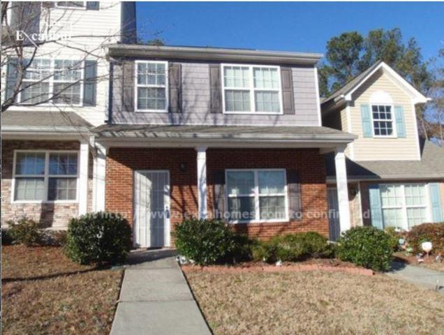 6392 Olmadison Place, Atlanta, GA 30349 (MLS #6574744) :: Kennesaw Life Real Estate