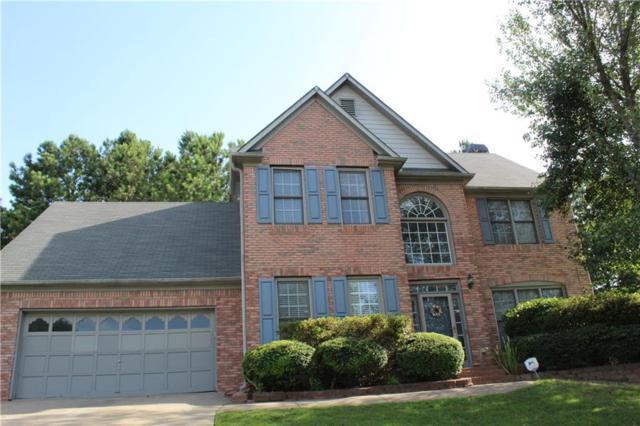 4637 Howell Farms Drive, Acworth, GA 30101 (MLS #6574755) :: North Atlanta Home Team
