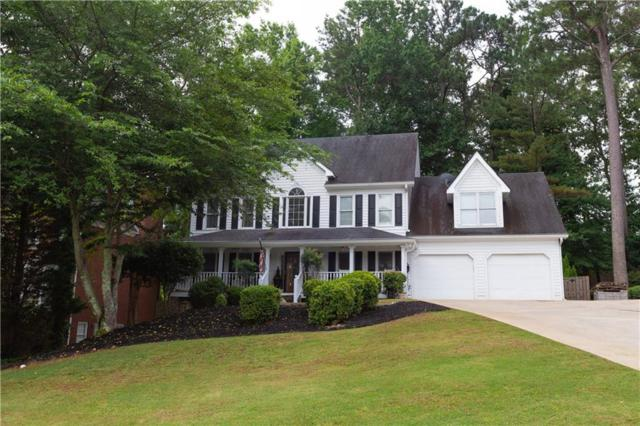 1703 Kenbrook Court NW, Acworth, GA 30101 (MLS #6574771) :: KELLY+CO