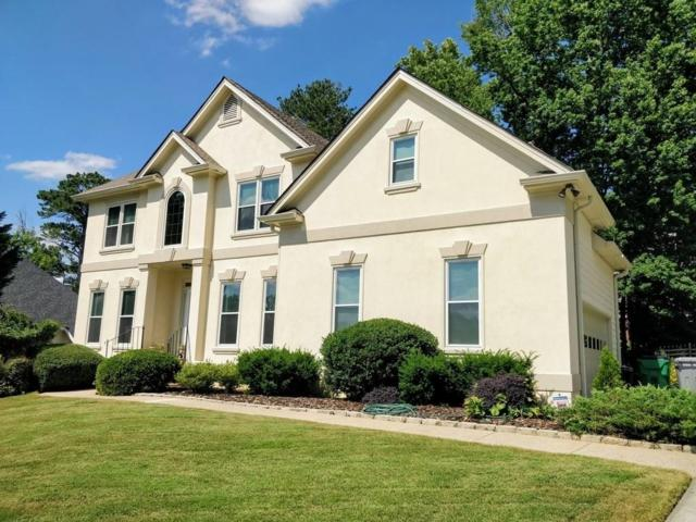 1398 Prestige Valley Drive, Marietta, GA 30062 (MLS #6574772) :: The Heyl Group at Keller Williams