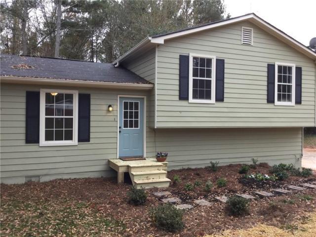830 Simmons Road, Social Circle, GA 30025 (MLS #6574785) :: North Atlanta Home Team
