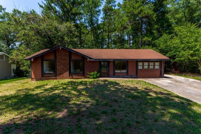 3004 Woodfield Drive, Rex, GA 30273 (MLS #6574790) :: North Atlanta Home Team