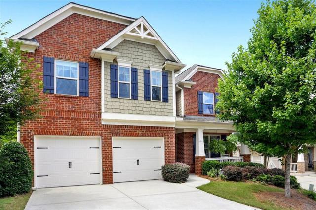 4444 Redan Court, Smyrna, GA 30080 (MLS #6574794) :: Iconic Living Real Estate Professionals