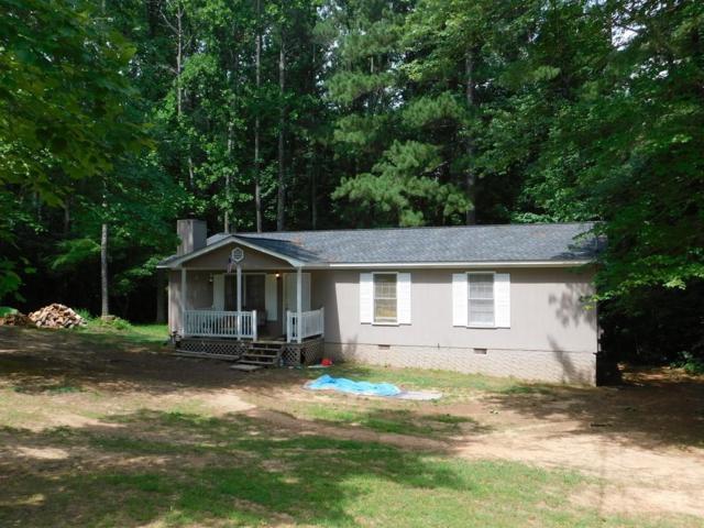 4857 Mount Tabor Church Road, Dallas, GA 30157 (MLS #6574804) :: Path & Post Real Estate