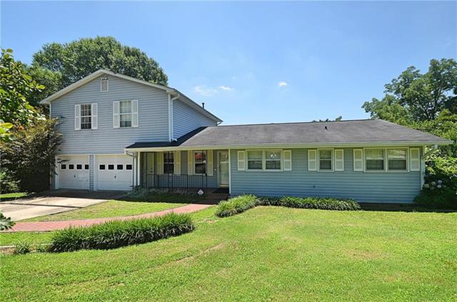 788 Sage Lane NW, Conyers, GA 30012 (MLS #6574806) :: North Atlanta Home Team