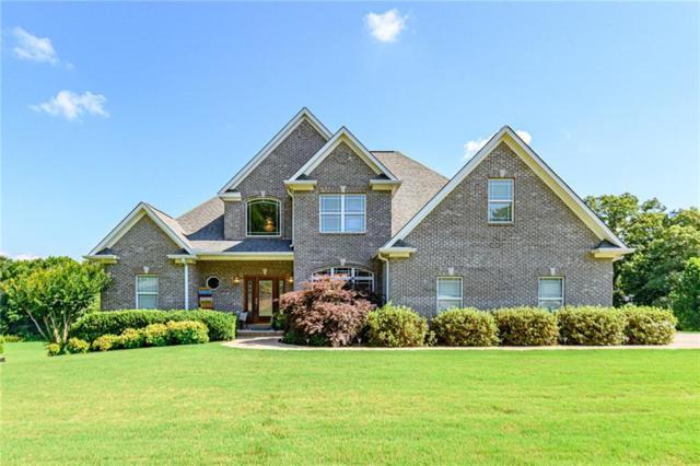 9 Breckenridge Drive, Cedartown, GA 30125 (MLS #6574809) :: Path & Post Real Estate