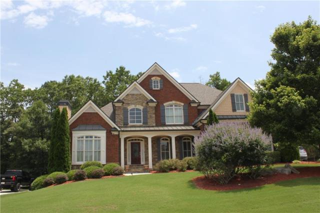 1656 Grassy Hill Court, Grayson, GA 30017 (MLS #6574820) :: Kennesaw Life Real Estate
