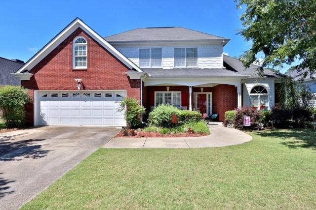 2933 Gold October Drive, Loganville, GA 30052 (MLS #6574824) :: North Atlanta Home Team