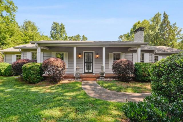 4340 Stilesboro Road NW, Kennesaw, GA 30152 (MLS #6574825) :: Kennesaw Life Real Estate