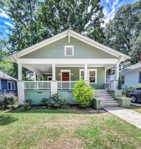 841 Oakhill Avenue SW, Atlanta, GA 30310 (MLS #6574834) :: Rock River Realty