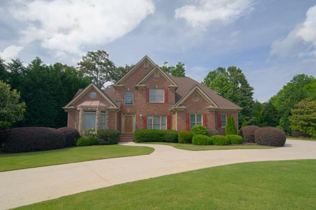 675 Chestnut Walk Place, Grayson, GA 30017 (MLS #6574835) :: Kennesaw Life Real Estate