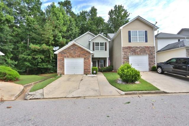 4858 Tangerine Circle, Oakwood, GA 30566 (MLS #6574837) :: Barbara Buffa